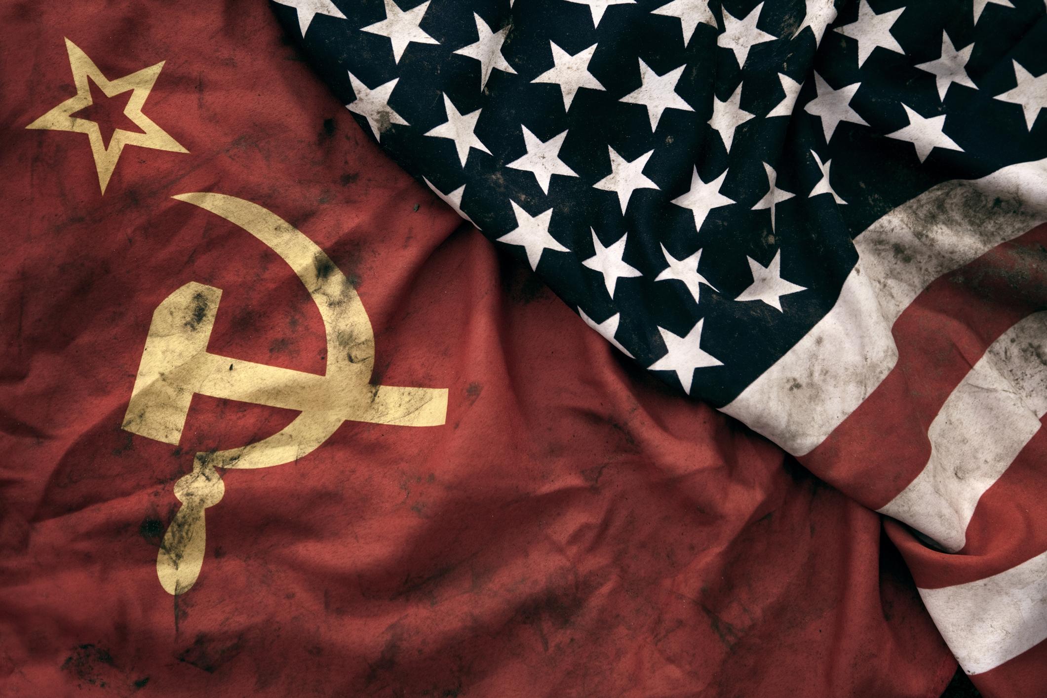 Koude oorlog Image