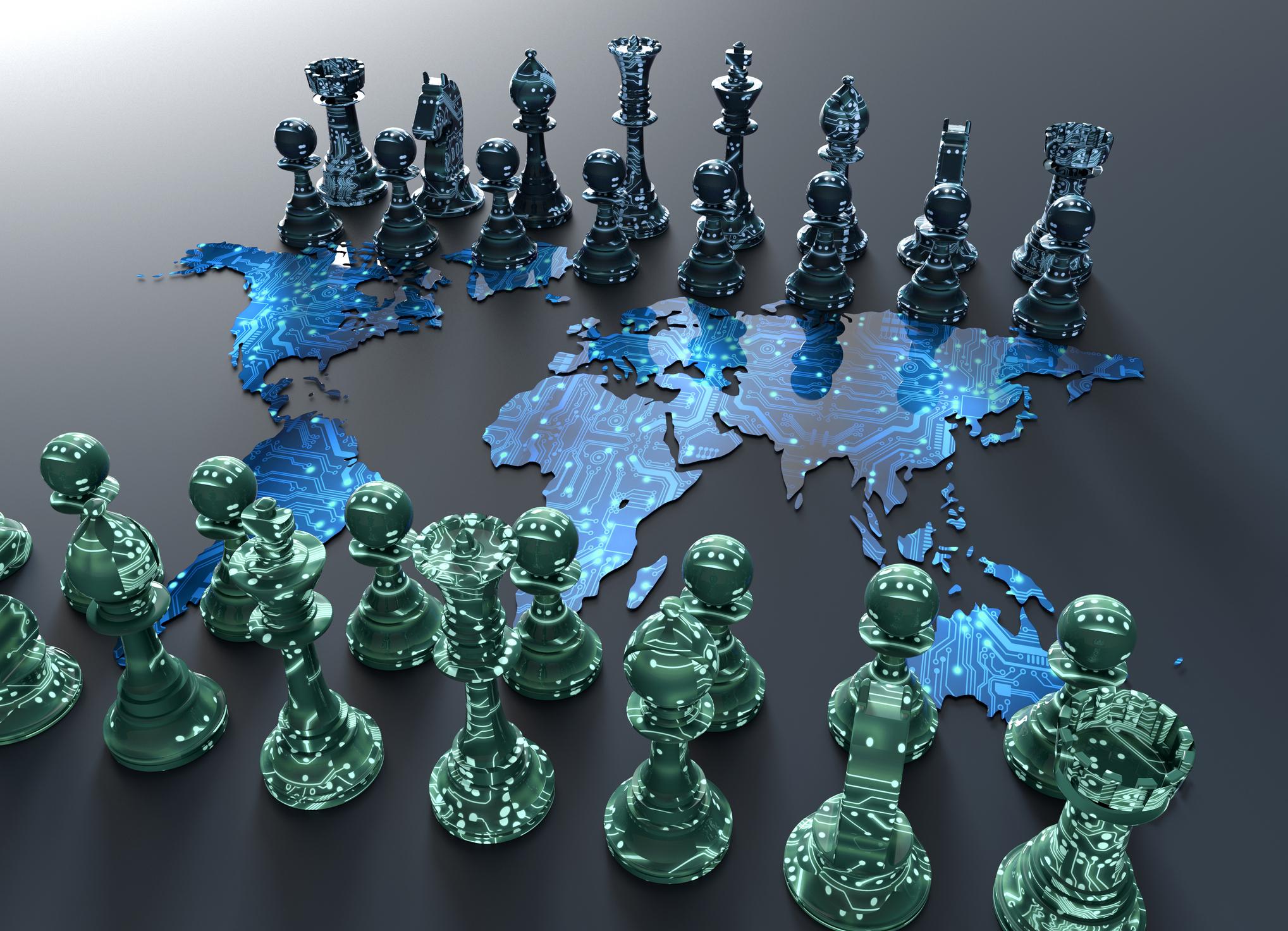 Cyberoorlog Image