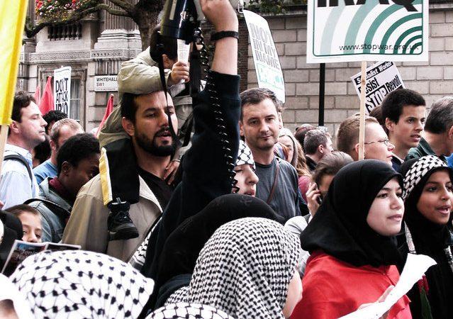 Oorlog en vrede vanuit islamitisch perspectief Image